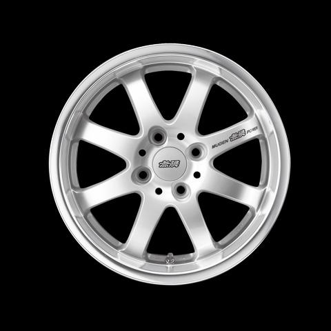 Aluminum Wheel Product Philosophy Mugen