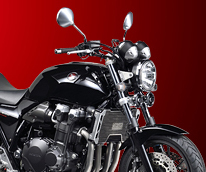 '14-'17 CB1300<br>SUPER FOUR<br>SUPER BOLD'OR