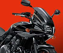 '08-'09 CB400<br>SUPER FOUR<br>SUPER BOLD'OR