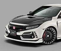 CIVIC TYPE R(FK8)