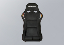 Semi Bucket Seat 「MS-Z」